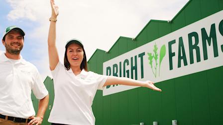 Brightfarms | Grow Local