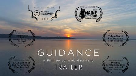 GUIDANCE | OFFICIAL TRAILER