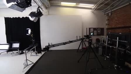 Santa Monica Studios Virtual Tour