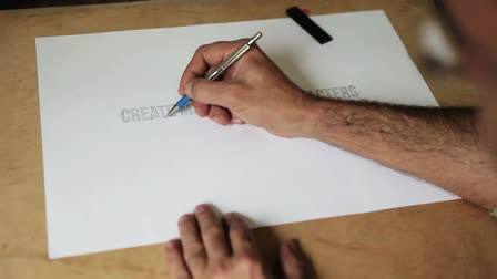 21 Draw 'The Character Designer' - Kickstarter video