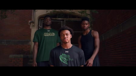 UAB '19 Hoops TV Campaign