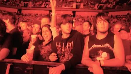 "Deftones ""Rocket Skates"" live on the Blackdiamondskye Tour in Uncasville CT 9/20/2010"