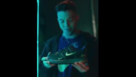 Foot Locker x Nike Ad: #DiscoverYourAir