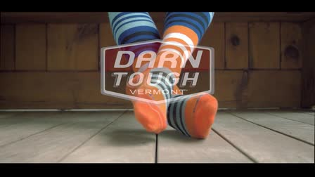 """We Do"" - Darn Tough Socks, VT"