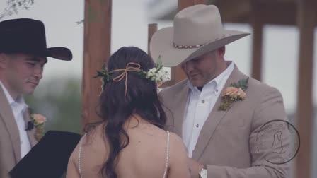 Wedding Live Stream Example