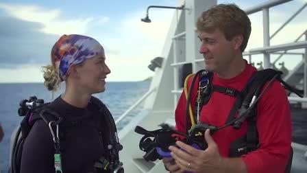 Born to Explore - Cayman Islands