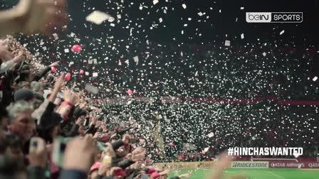 Copa Libertadores for beIN Sports