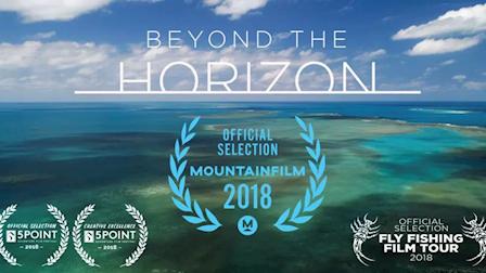 Beyond the Horizon- Short Film Trailer
