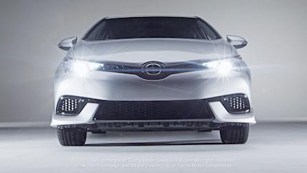 Scion iM Car Commercial
