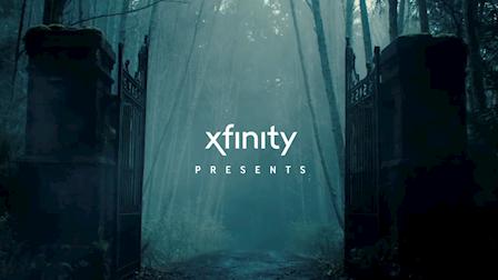 Project Dead Zone / Xfinity