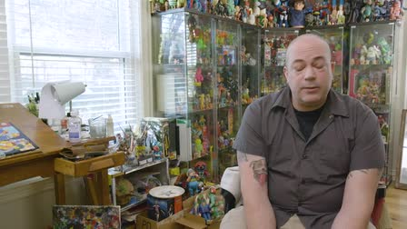 Eric Berger – Toy Maker