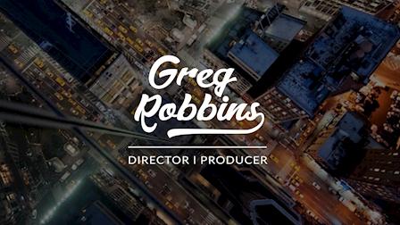 Greg Robbins Reel 2020