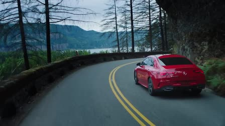 the 2020 Mercedes Benz CLA, Versatility in Motion