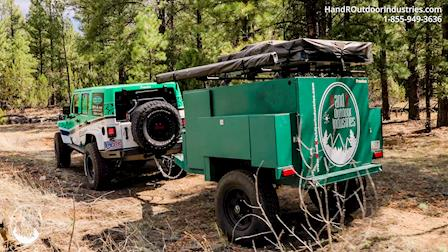 H&R Outdoor Industries Brand Video