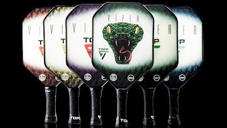 TOPP Pickleball Viper Composite Commercial
