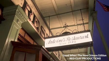 Good Wine | The New Orleans Edition