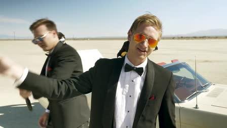 Music Video - California Desert