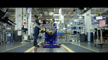 Daimler Trucks and Buses Purpose Film