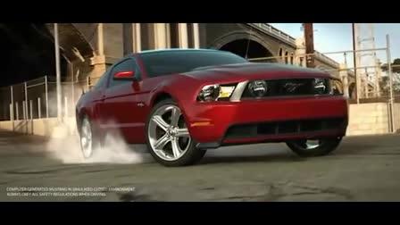 """Mustang"" - Sound design"