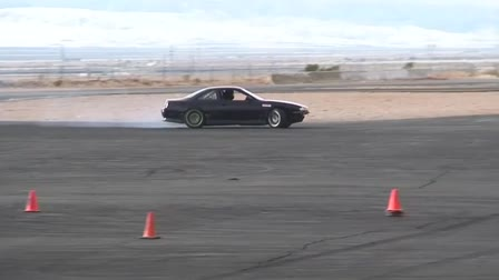 What's Happening... in the Antelope Valley: A day at Willow Springs Raceway