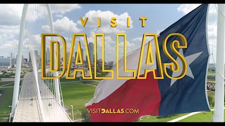Visit Dallas | Linda Gray