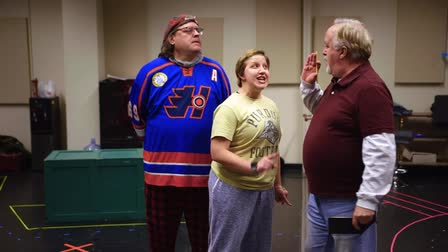 "Sneak Peek: Booth Tarkington Civic Theatre presents ""Much Ado About Nothing"""