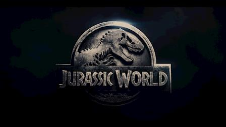 Jurassic World | A New Vision