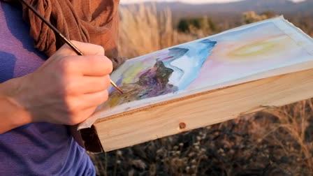 Jen LaVita - An Artist's Story