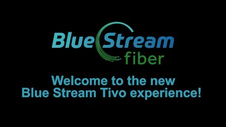 A Sales Promotional Video For Blue Stream Cable & Tivo
