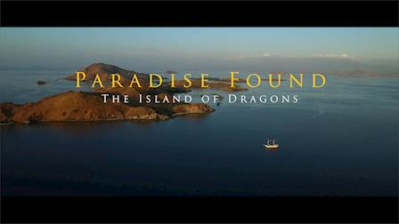 Paradise Found: The Island of Dragons