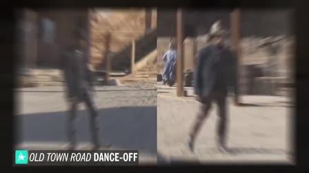 Lil' Nas X & Sam Elliot 'Old Town Road' Superbowl TV AD-Behind Scenes