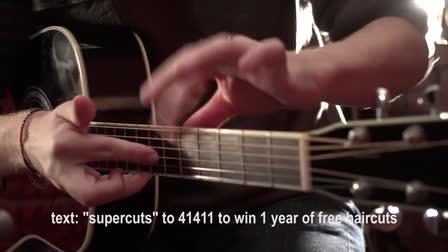 """""""Rock the Cut"""" - Supercuts"""