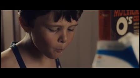 Home alone/short film Future Coloring