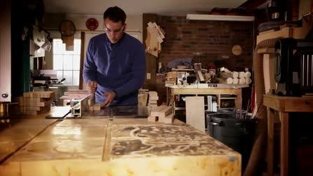 Furniture Maker story