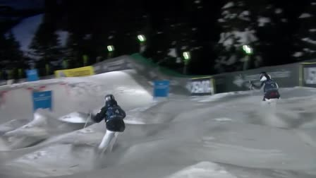 2019 F.I.S Freestyle, Deer Valley, Utah