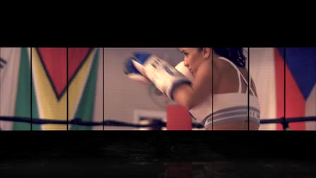 Teknique Boxing Commercial