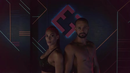 Fitness App Launch Commercial