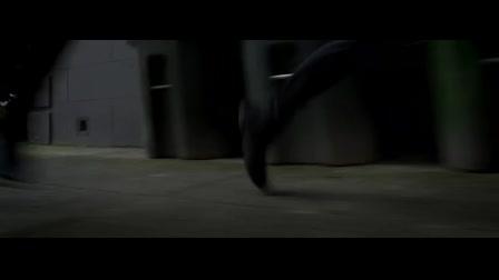 Blind Cop: 2 Trailer