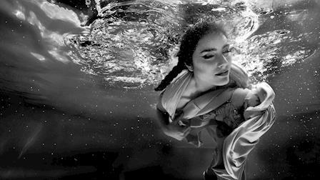 Alexandra Vivas UNDERWATER Cinematographer Reel 2020