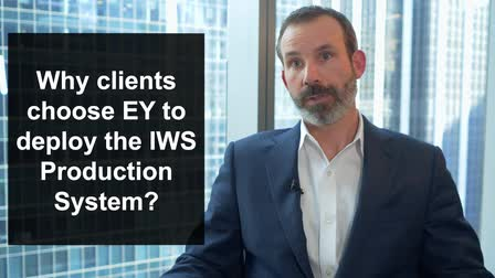 Why Clients Choose EY