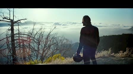 """Arch Motorcycle Company """"It Delivers"""" Featuring Keanu Reeves"""