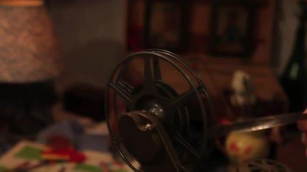 Andrew Parrotte - Cinematographer Reel