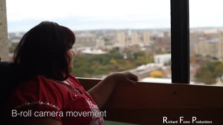 Richard Fomo cinematography demo reel 2020