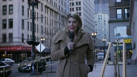 Laura Swan Pollina Hosting/Reporting Reel