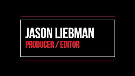 Jason Liebman Producer/Editor Reel