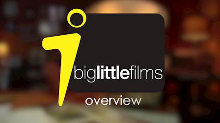 Big Little Films Overview Reel