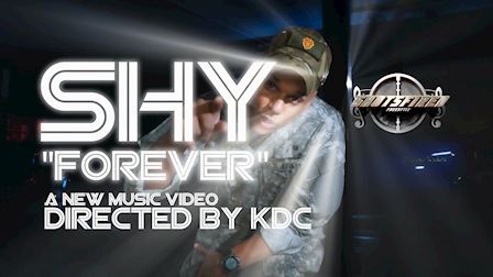 MUSIC VID: SHY - FOREVER
