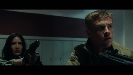The Predator - Featurette Trailer