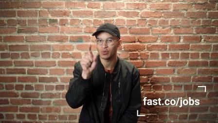 Fast - Hiring Video