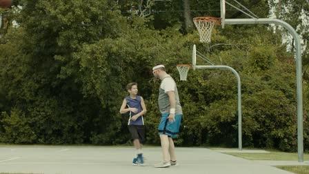 Veron Sausage - Basketball